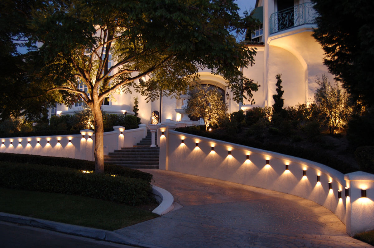 LED Landscape Lighting-Irving TX Professional Landscapers & Outdoor Living Designs-We offer Landscape Design, Outdoor Patios & Pergolas, Outdoor Living Spaces, Stonescapes, Residential & Commercial Landscaping, Irrigation Installation & Repairs, Drainage Systems, Landscape Lighting, Outdoor Living Spaces, Tree Service, Lawn Service, and more.