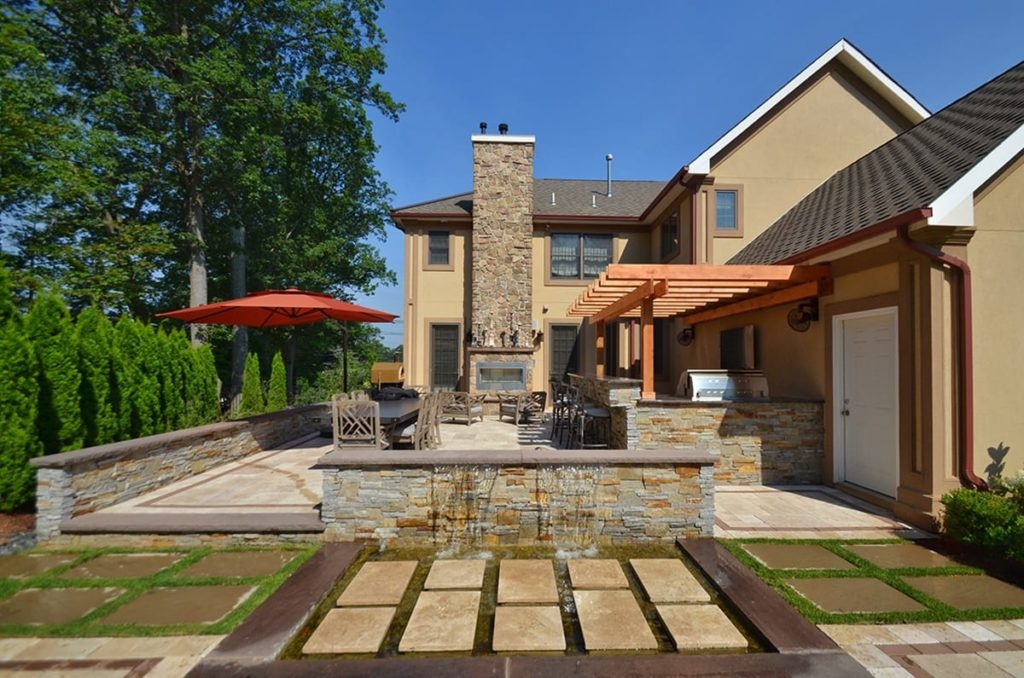 Residential outdoor living spaces-Irving TX Professional Landscapers & Outdoor Living Designs-We offer Landscape Design, Outdoor Patios & Pergolas, Outdoor Living Spaces, Stonescapes, Residential & Commercial Landscaping, Irrigation Installation & Repairs, Drainage Systems, Landscape Lighting, Outdoor Living Spaces, Tree Service, Lawn Service, and more.